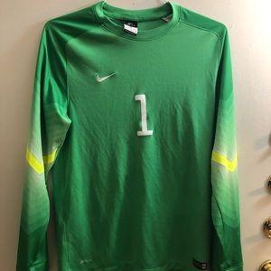 Tim Howard Goalkeeper Jersey from Nike